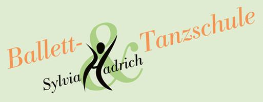 Ballett- und Tanzschule Sylvia Hadrich Logo