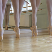 Ballettschule und Tanzschule Berlin Pankow